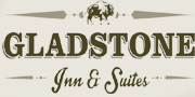 Logo Icon Gladstone Inn & Suites Full Service